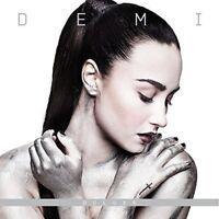 Demi Lovato - Demi [CD]