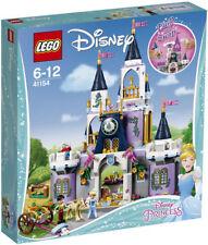 LEGO 41154 DISNEY Il Castello dei Sogni di Cenerentola