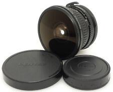 Pentax SMC 67 35mm F4.5 Fisy-Eye Lens For Pentax 67 / 67 II