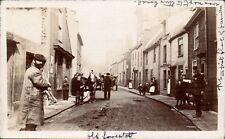 Lowestoft. Old Lowestoft.