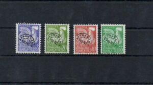 Stamps of  France  1942 # 564-75 MNH 36.-Euro