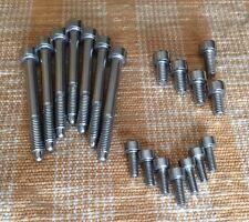 Stainless Steel Floyd Rose Screw Set - 7 String