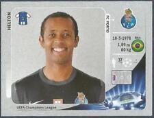 PANINI UEFA CHAMPIONS LEAGUE 2012-13- #013-PORTO-HELTON