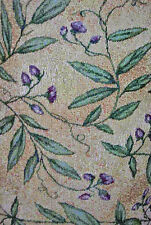 Wildflowers All Over Tapestry Upholstery Fabric