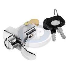 VW BUG REAR DECK LID LOCK w/ Keys & Seal 1967 - 1971 113827503F Air Cooled VWs