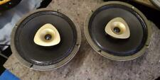 Onkyo 8CX-A1 Coaxial Speakers...very rare