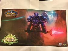 WoW TCG - Dark Portal Playmat