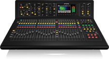 Midas M32 Channel Digital Mixing Console Live and Recording 40-Input Mixer M 32