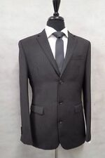 Polyester Regular Striped Suits & Tailoring for Men
