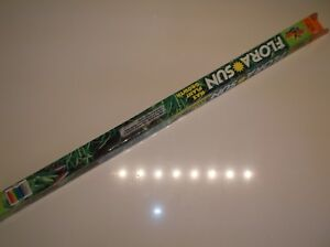 "097612052244 Zoo Med Floral Sun Max Plant Grow 24"" 17 Watt Fluorescent Lamp"