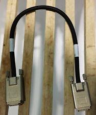 Nortel Avaya Extreme Ethernet Switch Stacking Cable AL4518001-E6 46cm