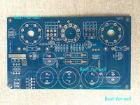 EL34 KT88 Single-ended Class A Stereo Tube Amplifier PCB Board DIY Audio 10W*2
