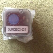 DUNGS03-031 LGW 50A4 PRESSURE SWITCH