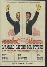 L'amaro sapore del potere (1964) DVD