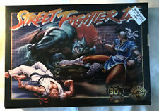 Street Fighter 2 30th Anniversary Edition SNES Brand New. 5500 exemplaires
