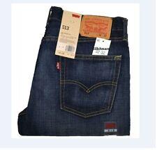 Levi's 513 Men Slim Straight Jeans(Levis 513 authentic, brand new guaranteed)