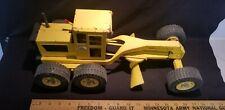 Vintage Tonka Road Grader model number 510