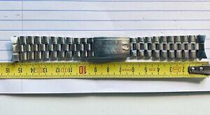 Omega Bracelet 1098 with 540 Endlinks For Seamaster Speedmaster