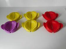 Tupperware Pierogi Pie Maker Pastry Press Multiple Listing Your Choice Lot of 2