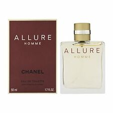 Perfume hombre Allure Homme Chanel EDT 50 ml