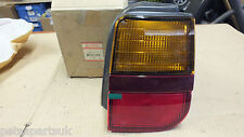 New Genuine Mitsubishi Space Wagon R/H O/S Rear Light assembly  MB861098    M64