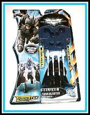 """Batman - The Dark Knight Rises _ 4"""" DX _ Tank Buster Batman _ (MIB)"""