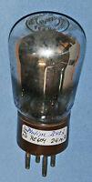 1 Röhre Philips B403 24 mA Tubes Valves Elektroröhren geprüft BL276