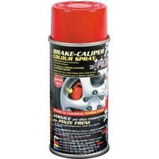 LAMPA VERNICE ROSSA per PINZE FRENI spray auto alte temperature Brake Caliper