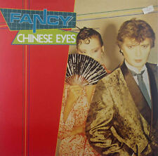 "Fancy - Chinese Eyes - 12"" Maxi - K1200 - washed & cleaned"