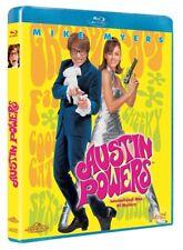 DVD y Blu-ray blues DIVISA