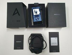 Astell & Kern A&norma SR25 Hi Res Digital Audio Player - Onyx Black