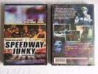 SPEEDWAY JUNKY DVD NEUF SOUS BLISTER