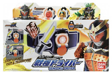Bandai Kamen Rider Gaim Henshin Belt Sengoku Driver Gaim & Baron Set BD07186