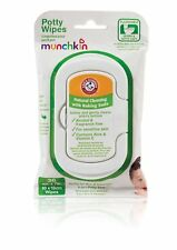 Potty wipes (36 pack)