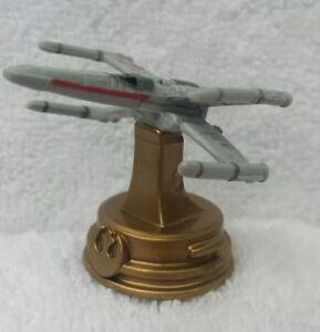 X-Wing, PAWN piece, Rebel Alliance STAR WARS 3D CHESS SET Spares SCHACH