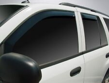 In-Channel Vent Visors for 2005 - 2009 Saab 9-7X