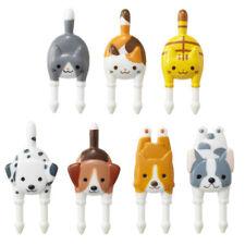 7PCS Animal Food Picks Skewer For Lunch Box Bento Food Decoration Japan import