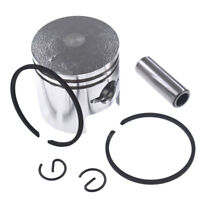For Shindawa C35 Piston Kit Lawn Mower Replacement Parts High Quality 1*
