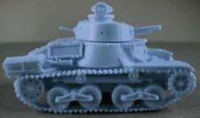 Milicast BJ03 1/76 Resin WWII Japanese Type 4 Ke - Nu Light Tank