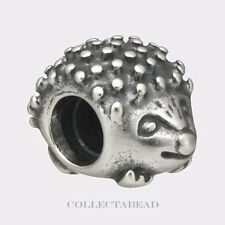 Authentic Pandora Sterling Silver Hedgehog Bead 790333 *SPECIAL