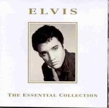 Elvis Presley : The Essential Collection CD