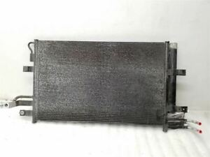 2013-2019 FORD FLEX 3.5L AC CONDENSER WITHOUT TURBO 20676