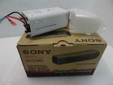 SONY SSC-E453 SUPER EXWAVE COLOR VIDEO CAM