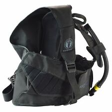 US Divers Aqua-Lung Buoyancy Compensatory Scuba Diver Stabilizer Vest Medium