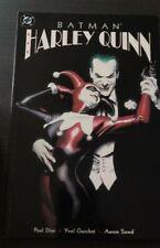 DC Comics - Batman: Harley Quinn  VF/NM Origin of Harley Quinn/1st print