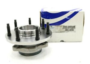 NEW Centric Wheel Bearing & Hub Front 400.65004E Ford F150 F250 7 Lug 4WD 97-00
