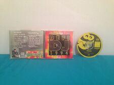 Defi DJ 1994  Music cd