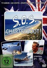 S.O.S. Charterboot! - Riptide vol. 11 mit Ty Hardin, Sue Costin, Jonathan Sweet
