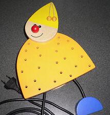 HABA Wandlampe Zwerglein Wichtel Zwerg Nr. 7534 Schlummerlicht fürs Kinderzimmer