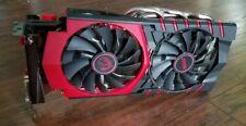 MSI GeForce GTX 960 2GB 128-bit GDDR5 PCI Express 3 Overclock Edition